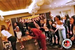 Hire Hen's Party, Dance Class, Dance Events, Party & Wedding Dance