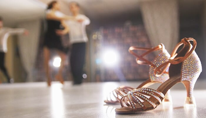 private lessons dance salsa bachata cardiff learn to dance book today