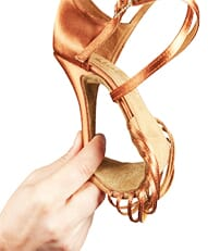 Do I need dance shoes - salsa