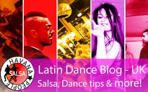 Latin dance blog - havana people salsa bachata cardiff wales