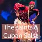 Havana People - Article - Elegua - Cuban Salsa & the Saints