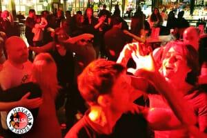 Social Salsa Party, dance, Havana People, Cardiff, Newport