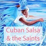 Yemaya - Cuban Salsa and the saints dance culture