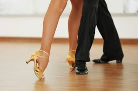 beginners salsa classes shoes what to wear