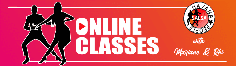 Online Live Classes with Havana People Mariano & Rhi